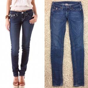 True Religion Julie Jeans size 29